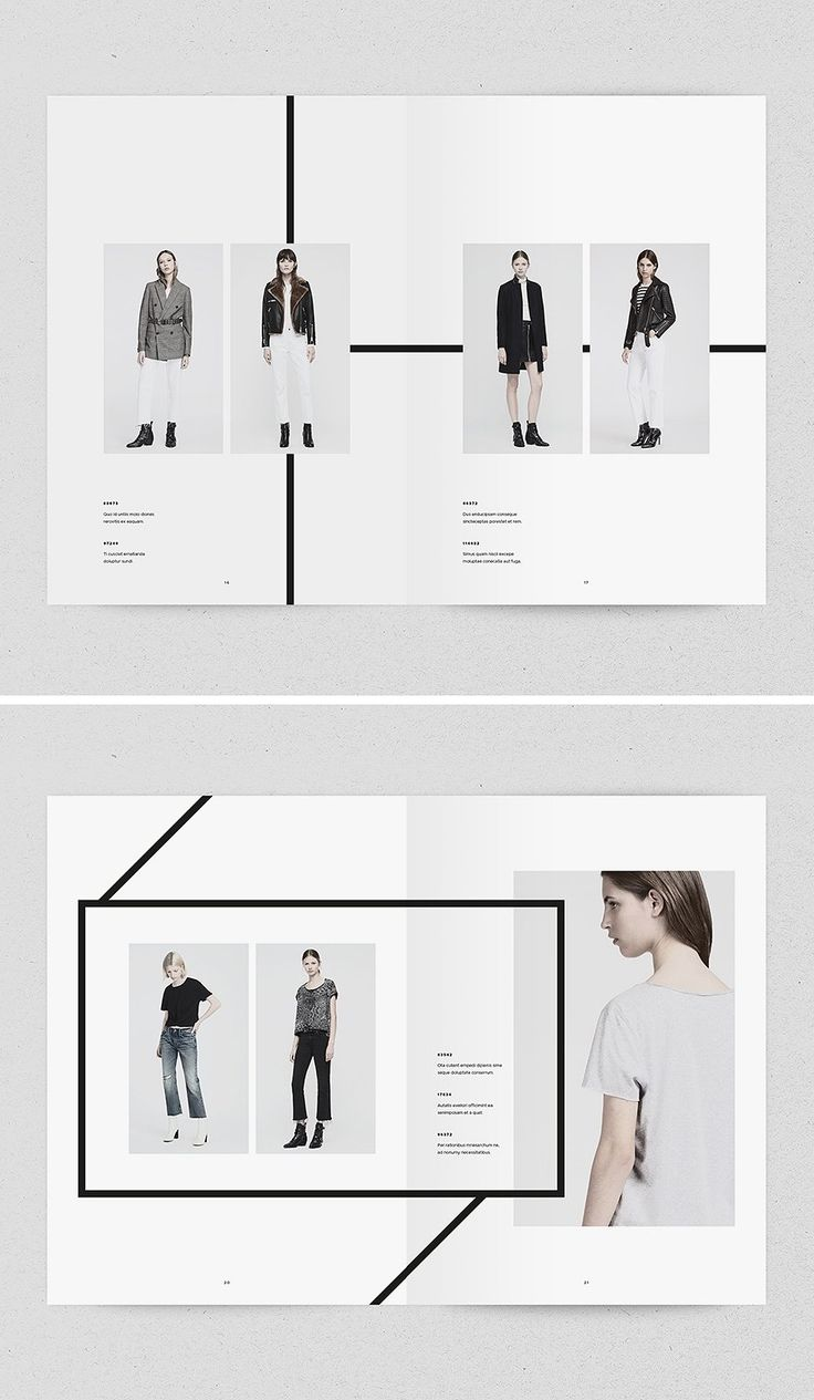 ASHI Lookbook provides your studio with a professional presentation by simply ad…