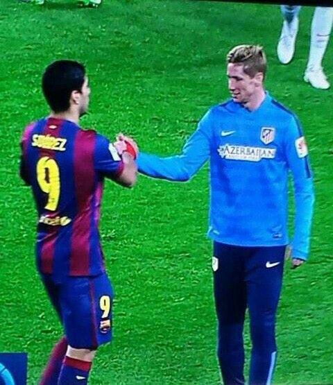 Suarez Torres