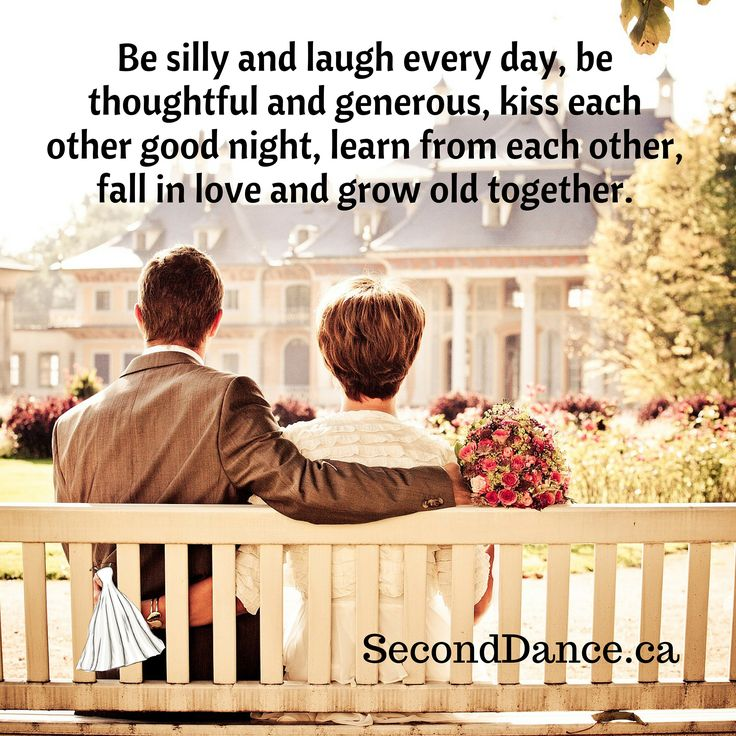 Be silly and laugh every day, be thoughtful and generous, kiss each other good night, learn from each other, fall in love and grow old together.  #bride #bridal #wedding #weddingdress #bridalgown #weddinggown #GTA #Niagara #Toronto #Hamilton #Buffalo #NewYork #WesternNewYork #Kitchener #Waterloo #engagement #fiancee #proposal #weddingtrends #DIY #budget