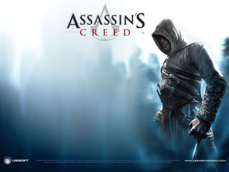 The Assassins images Assassins Creed With Altair Ibn La Ahad