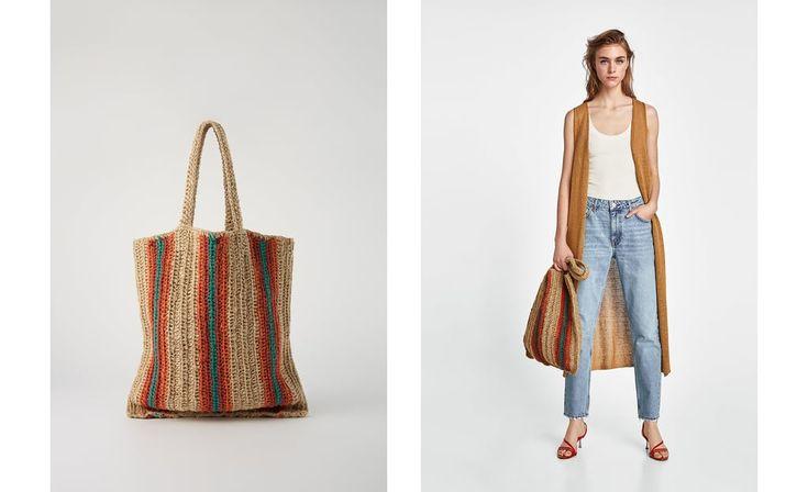 Женские сумки | Новая коллекция онлайн | ZARA Российская Федерация