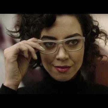 Aubrey Plaza was pretty amazing as the Shadow King in Legion, guess what I have his first appearance.