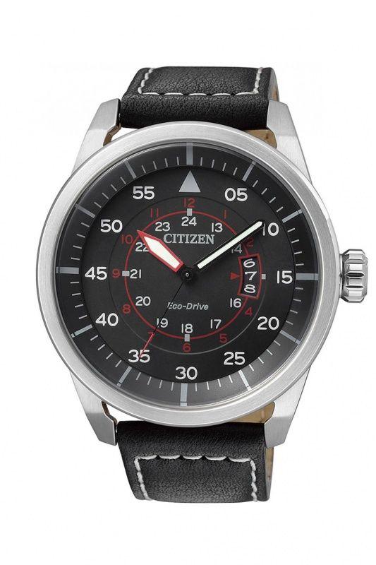 AW1360-04E - Citizen Eco-Drive heren horloge