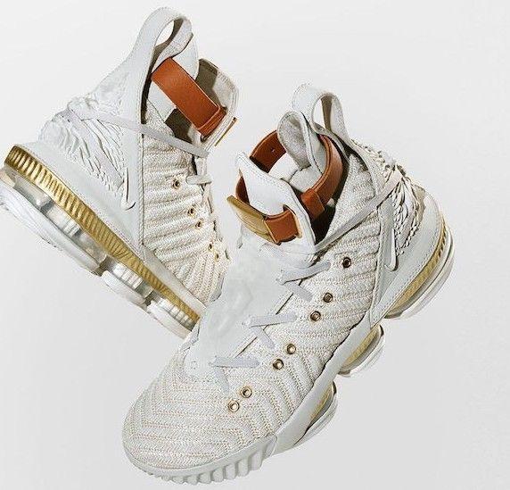 Lebron James Shoes-Nike LeBron 16