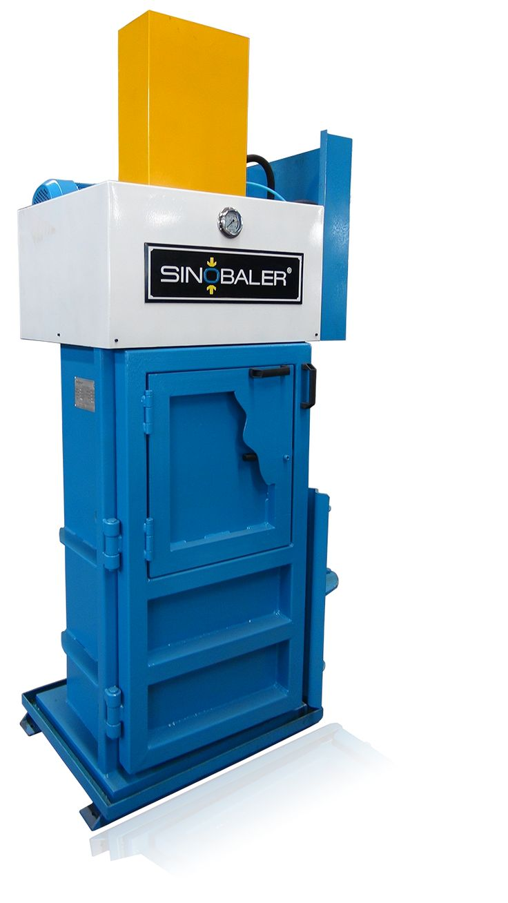 The Mini Baler is a multi purpose baling machine, one of the