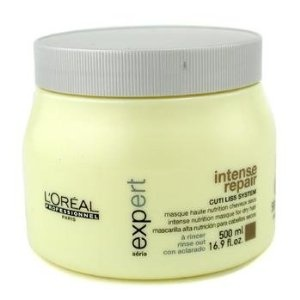 loreal - amazing hair product: Hair Products, Loreal Series, Hair Colors, Colors Products, Inten Repair, Loreal Professional, Professionnel Expert, Expert Series, Repair Masque