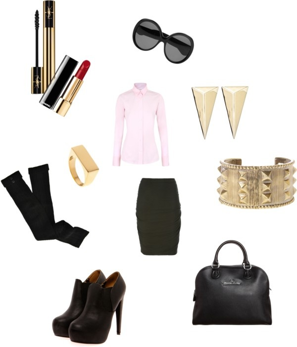 """""""Wolves"""" by thugboat on Polyvore"""