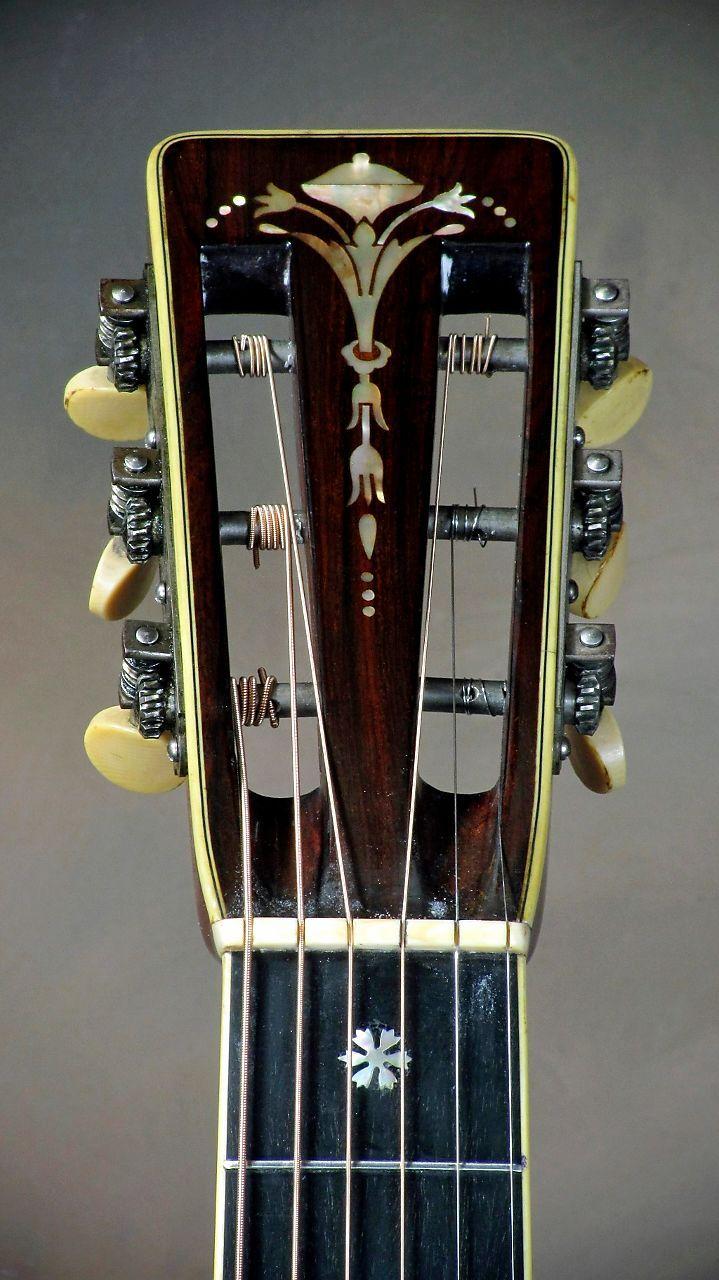 12 Best Instrument Images On Pinterest Instruments Music Bridge Tremolo Fender Semi Updown Chrome Martin 0 45 Torch Inlay