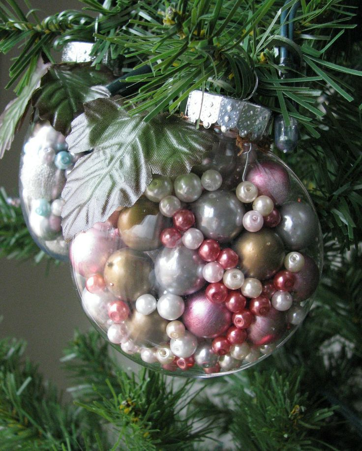 25 unique Clear glass ornaments ideas on Pinterest  Glass