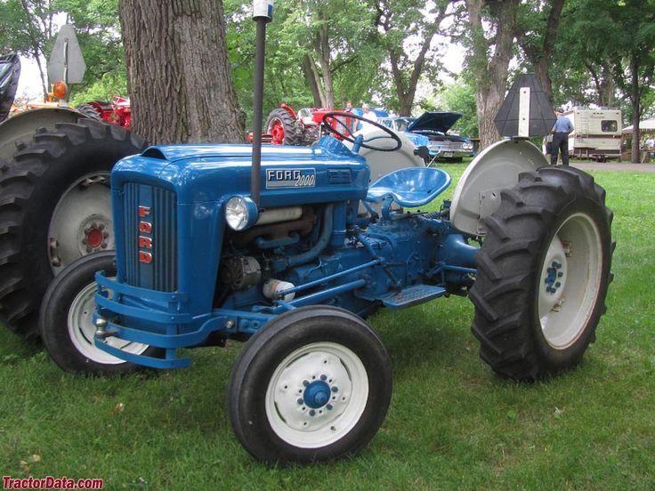 979 best ford tractors equipment images on pinterest. Black Bedroom Furniture Sets. Home Design Ideas