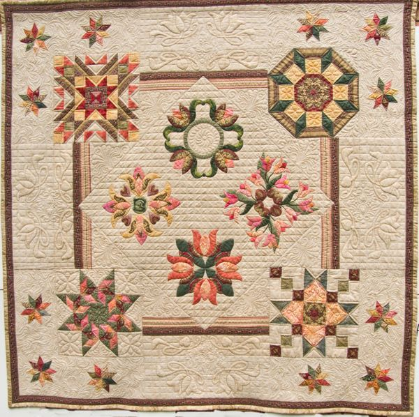 138 best quilts images on Pinterest | Patchwork quilting, Quilt ... : padded quilts - Adamdwight.com