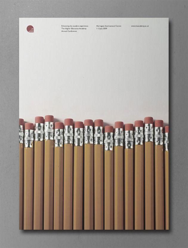 pencils: Graphic Design, Design Inspiration, Pencil, Idea, Danielgray, Art, Graphics, Poster Designs