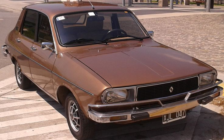 #Renault 12 TS. http://www.arcar.org/renault-12-ts-83744