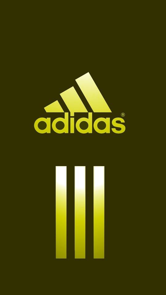 Прикольные картинки с логотипом адидас