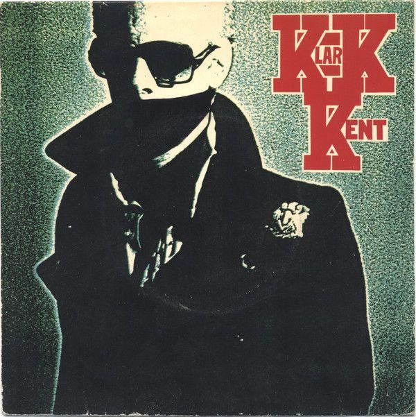 Klark Kent (3) - Don't Care (Vinyl) at Discogs