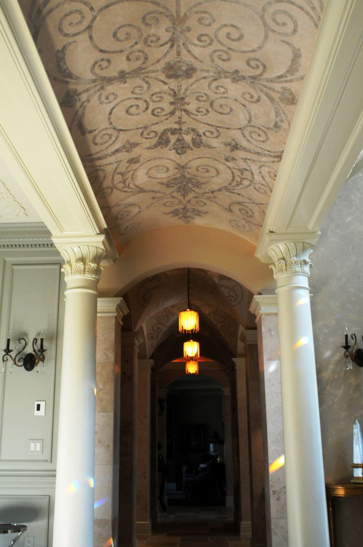 1000 ideas about barrel ceiling on pinterest commercial for Custom ceiling designs