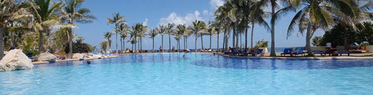 Grand Oasis Cancún | Deluxe All Inclusive