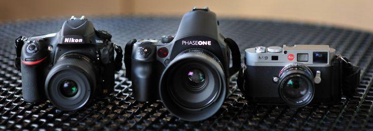 Recensioni, test e confronti sulle fotocamere digitali reflex. Guide e tutorial su fotografia e fotoritocco. Corsi di Fotografia