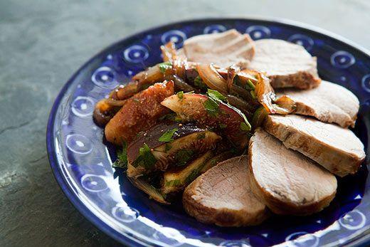 jam braised pork figs limes forward römertopf braised pork fig jam ...