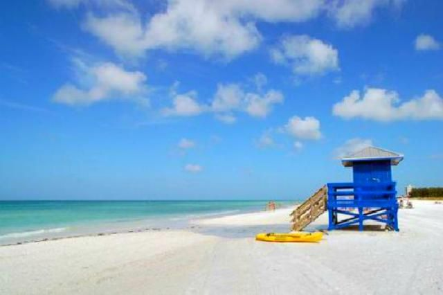 "6 Fun Things to Do on Siesta Key with Kids: Behold Siesta Beach, named ""the best beach in America"" by TripAdvisor. 