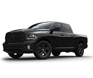 Dodge RAM 1500 Black Empress my aunt gots this exact truck and it's badass