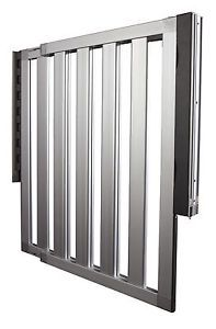 Lindam-NUMI-ALUMINIUM-EXTENDING-SAFETY-GATE-Baby-Toddler-Child-Home-Safety-BN