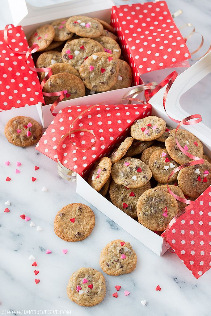 ... Cookies on Pinterest | Chocolate cookies, Bakeries and Chocolate chips