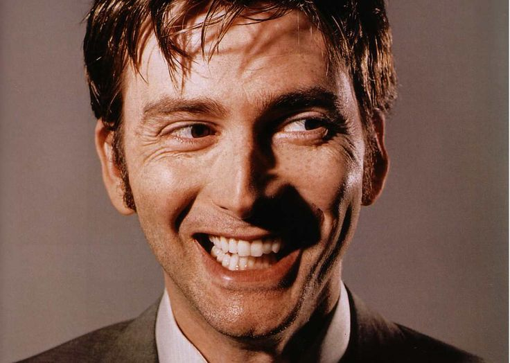 New Audio Project: David Tennant Stars In The Mark Of The Golden Light