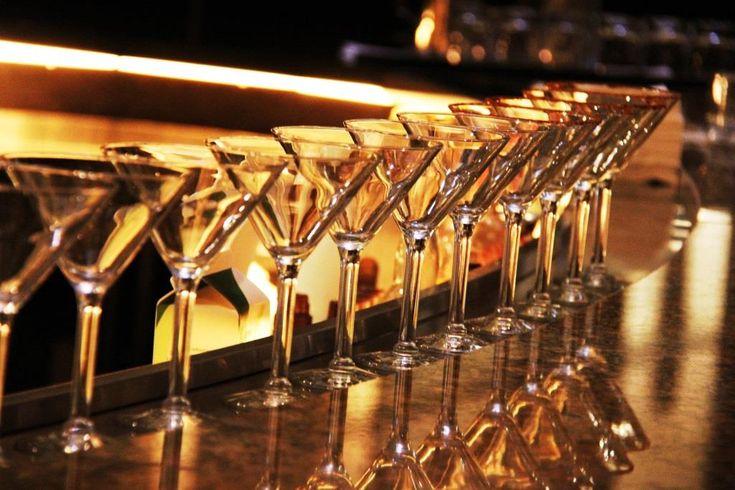 Im genussvollem Luxus schwelgen: Ausgefallene Bars für einzigartige Stunden in Grand-Hotels #Genuss #Bar #Bar31 #Berlin #Cocktail