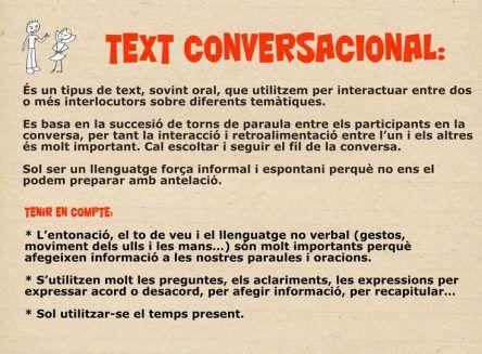 text-conversacional