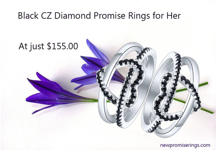 17 Best ideas about Promise Rings For Her on Pinterest