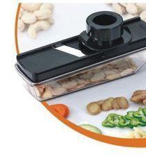 GANESH NICER COMPACT SLICER DICER FOR VEGETABLES DRY FRUITS HOME OFFICE