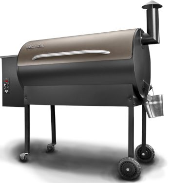 Read all the things you can do on a Traeger Grill. Smoke, bake, braise, grill and more.