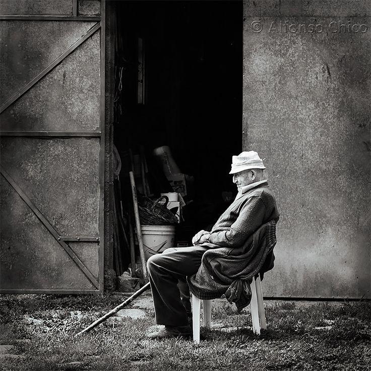 #ancianos #oldmen #squareformat #blackandwhite