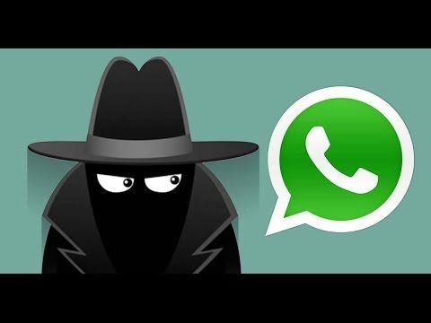 Espiar Whatsapp de Cualquier Persona (no root) julio 2016