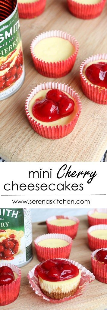 1000 ideas about cherry cheesecake bites on pinterest cherry