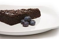 Chocolate Quinoa Cake | Planet Organic Market