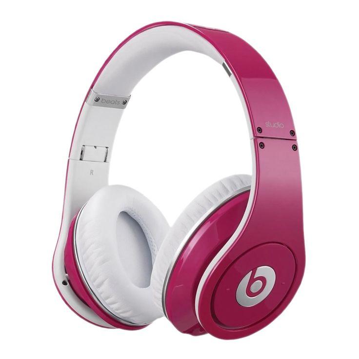 Monster Beats by Dr. Dre Studio HD Headphones