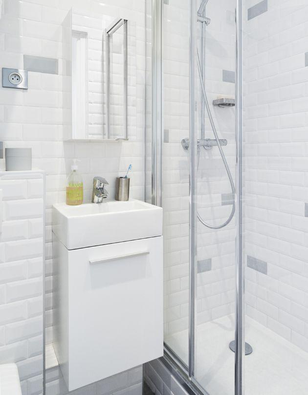 264 best Salle de bain images on Pinterest