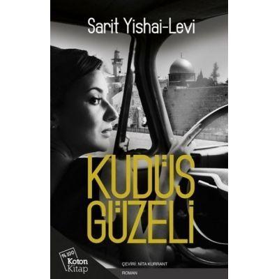 Kudus Güzeli - Sarit Yishai-Levi