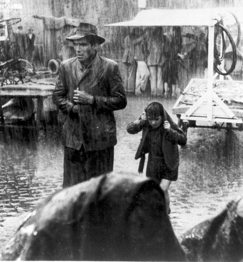 """Ladri di biciclette"" (""Bicycle Thieves"")"