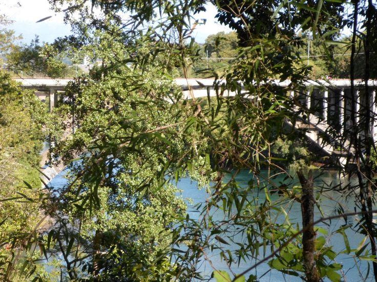 Río Tolten Villarrica
