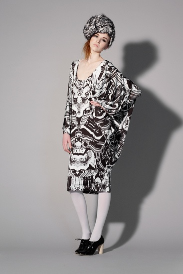 Collection AW11 : TABERNACLE TWINS
