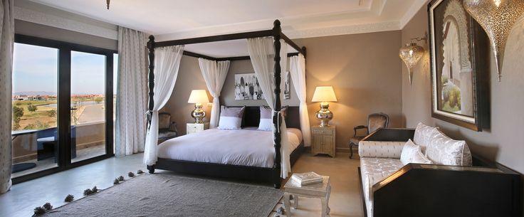 Location Villa Birdies | Marrakech Private Resort