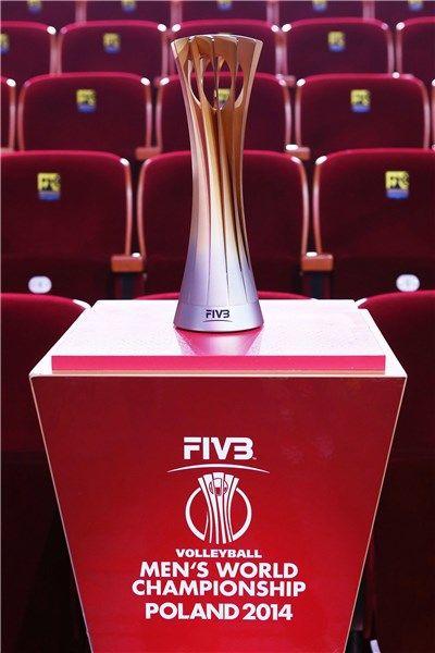 77 best images about FIVB Men's World Championship Poland ...