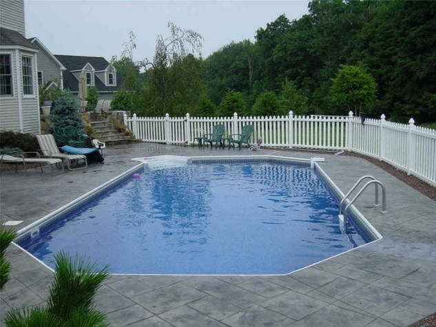 Grecian pool home pinterest for What is a grecian pool