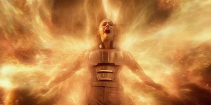 Imagen de X-Men: Apocalipsis (2016), Fénix Oscura