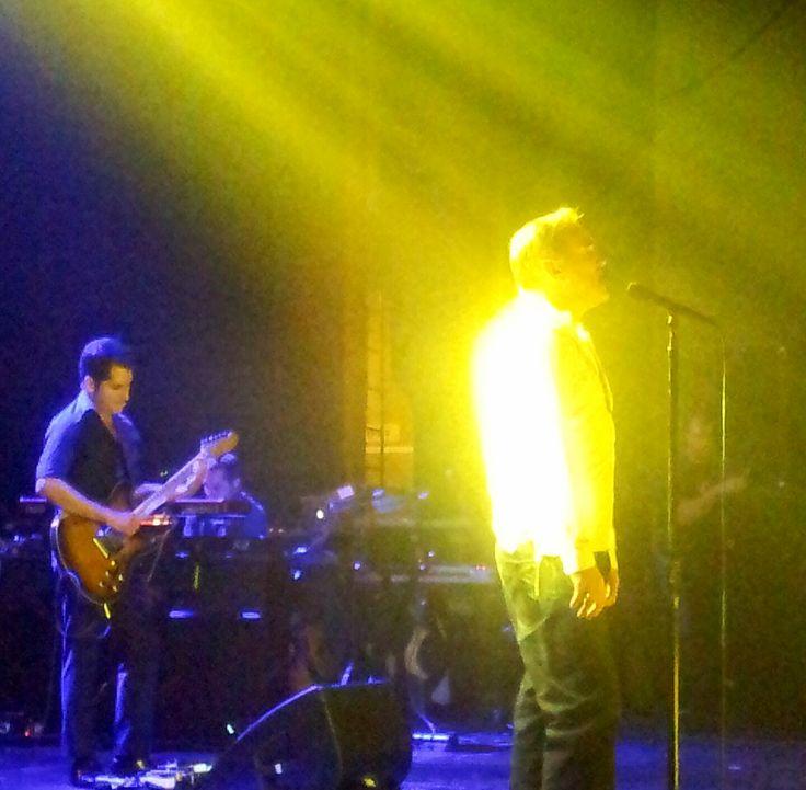 Morrissey, 14.10.2015, Sala Palatului, București, România