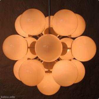 45 best babia luz de techo vintage images on pinterest ceiling lmpara de techo sputnik aos 60 vintage ceiling lightscredenzaschairstents aloadofball Choice Image