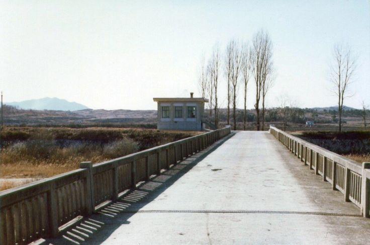 Bridge of No Return-a - Bridge of No Return -